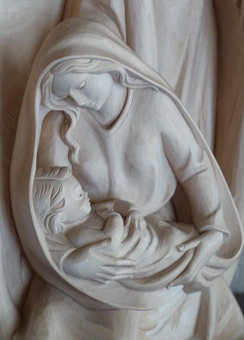 Marie, notre Espérance