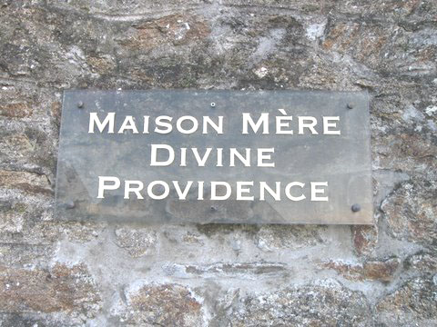 Congrégation Divine Providence de Créhen