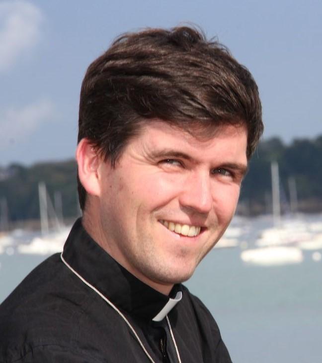 Père Olivier Gravouille