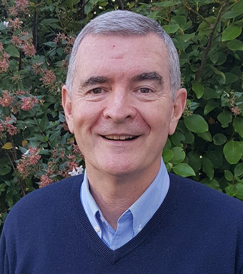 Délégués pastoraux - Eric Rohr - Paroisse de Ploubalay