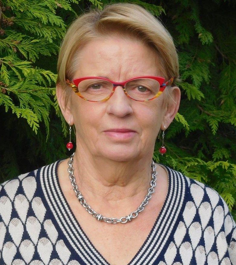 Délégués pastoraux - Monique Josselin - Paroisse de Ploubalay