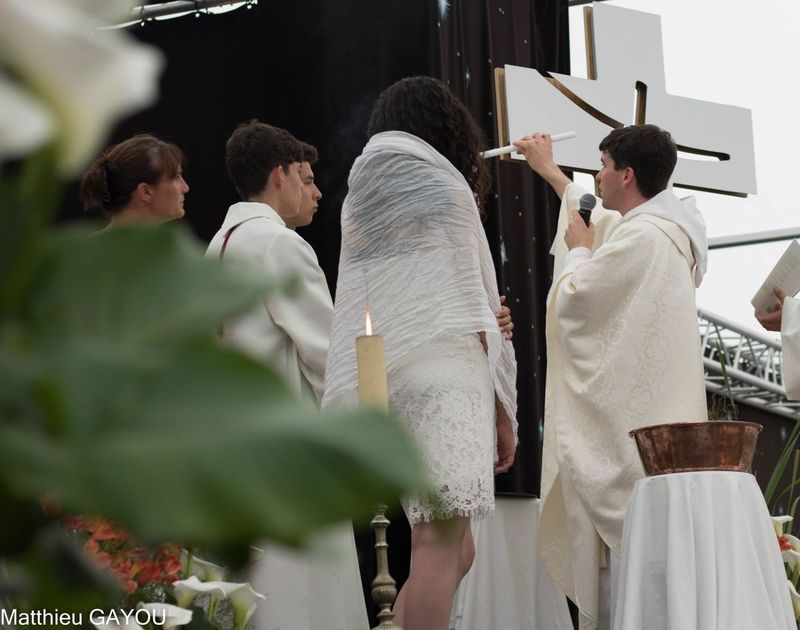 Baptême - Paroisse de Ploubalay