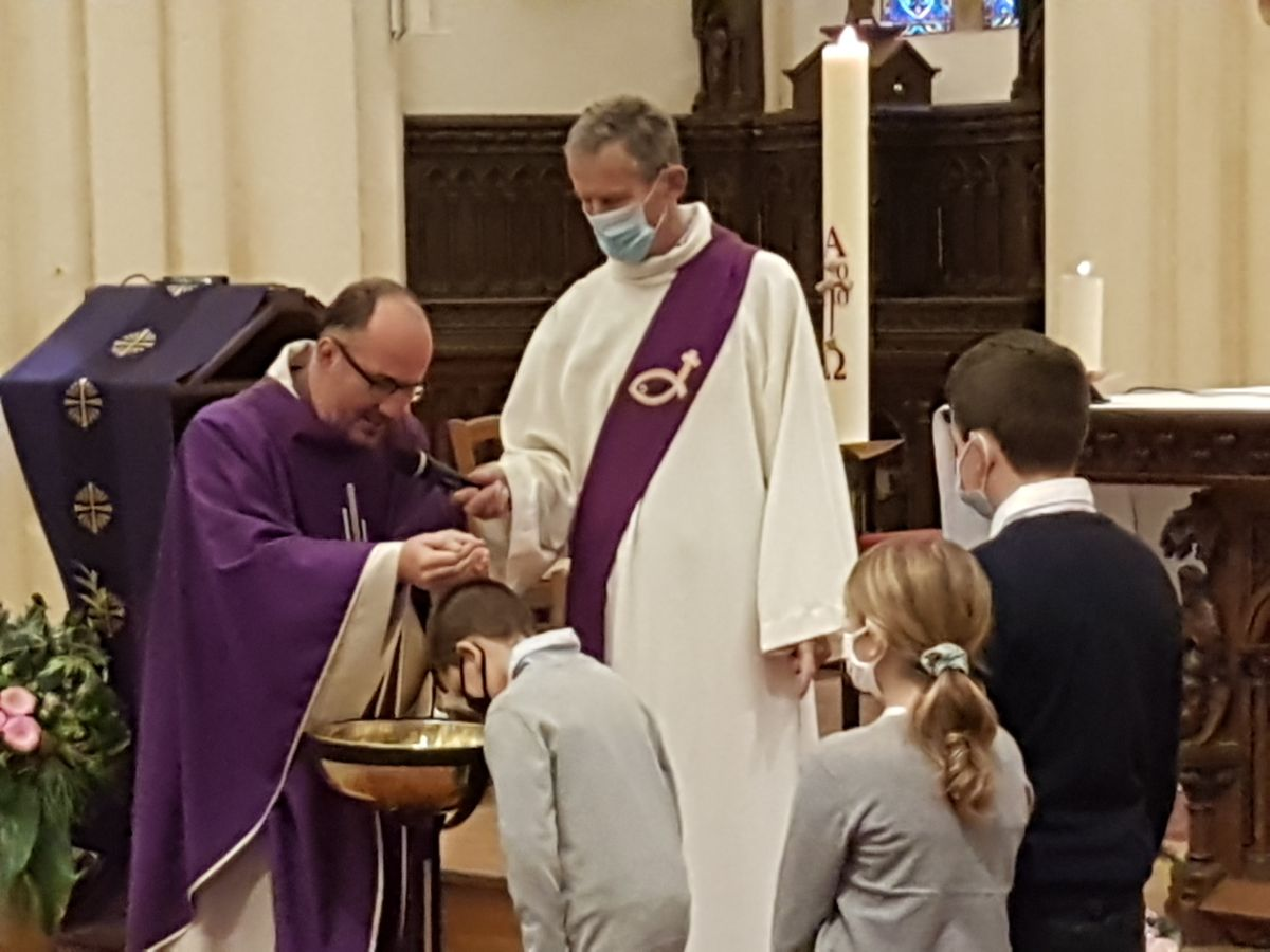 Les enfants en primaire peuvent vivre déjà une expérience personnelle de la foi chrétienne et ressentir un appel à recevoir le baptême