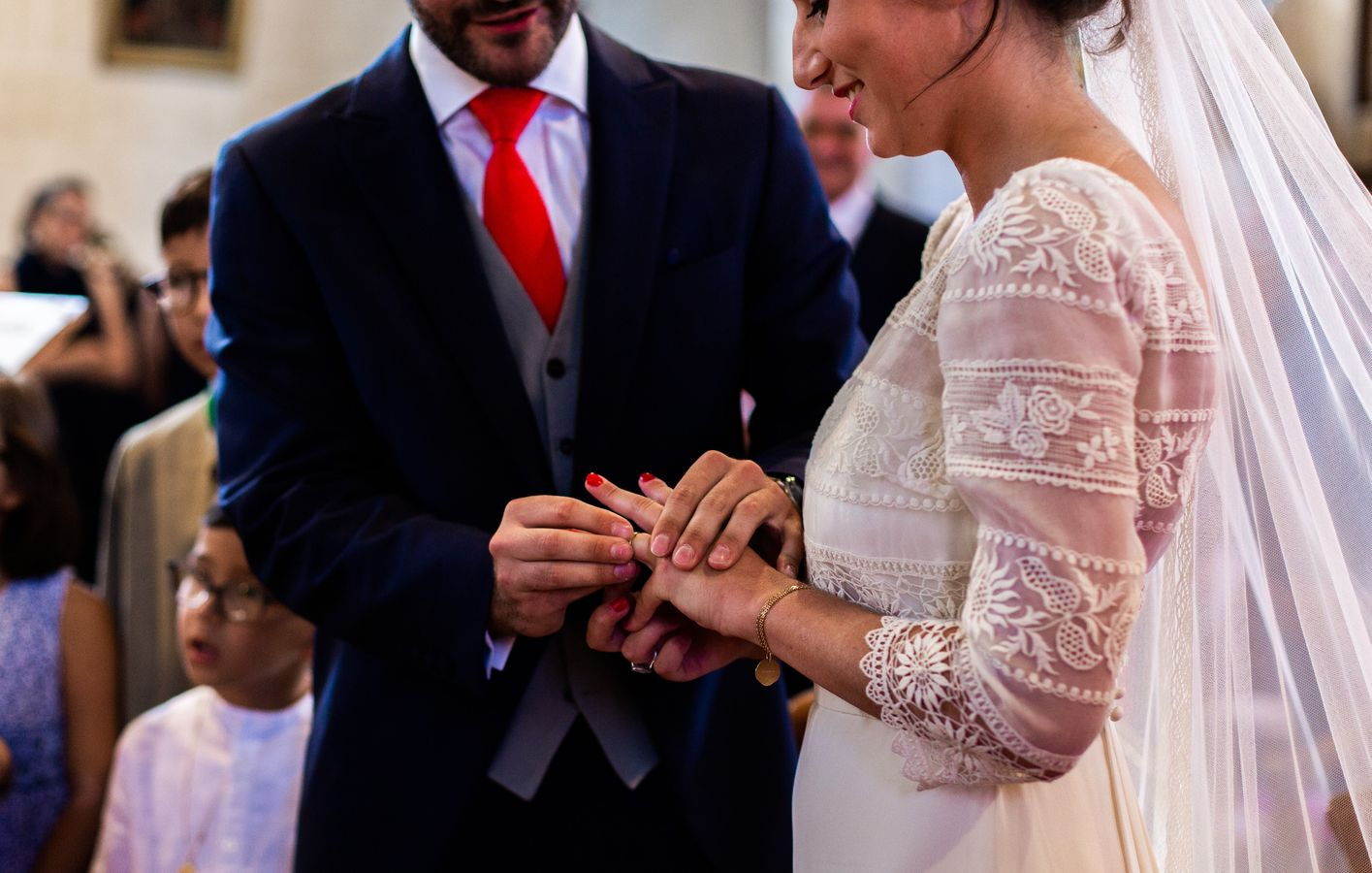 Mariage - Paroisse de Ploubalay