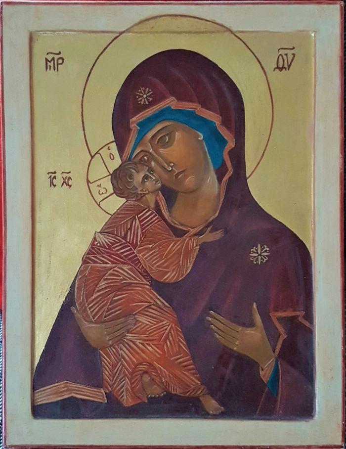 Prière des Mères chaque semaine pour confier leurs enfants, dans la prière